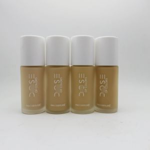 Washami Good Quality Liquid Foundation Waterproof Powder Foundation pictures & photos