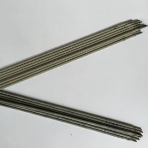 Low Carbon Steel Welding Rod 2.5*300mm pictures & photos