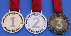 Prize Medals for The Equestrian Games pictures & photos