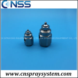 Mini Air Atomized Nozzle Fog Nozzle pictures & photos