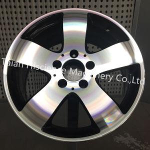 Wheel Polishing Machine Car Alloy Wheel Rim Repair CNC Lathe Awr2840 pictures & photos