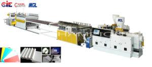 High Quality PVC Foam Production Machine pictures & photos