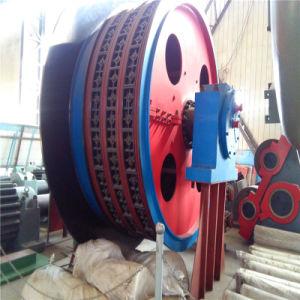 Single Tubular Winding Mine Hoist Winch pictures & photos