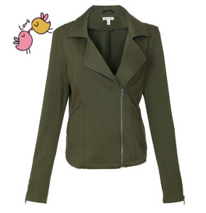 High Fashion Women Jacket Brand Styles pictures & photos
