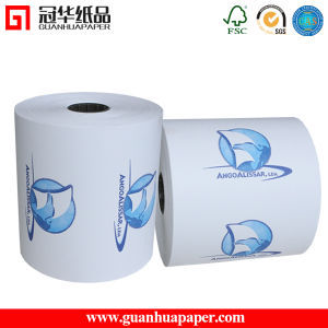 SGS 57mm Thermal POS Paper Rolls pictures & photos