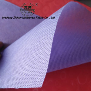 Spunbond Non Woven Fabric PP 100% with High Quality