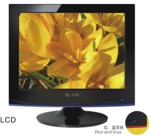 15 Inch LCD HD TV (KYL-F1501)