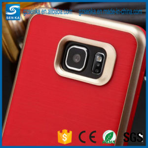 Best Selling Motomo Phone Cover for Samsung Galaxy J7/J710 2016 pictures & photos