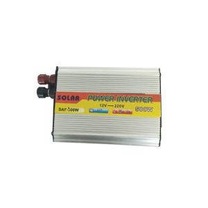 Solar Power Inverter /500W Power Inverter pictures & photos