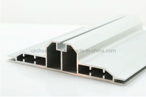 Kd-180 Strong Fabric Aluminium Extrusion pictures & photos
