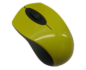 Wired Optical Mouse (IMA-3018)