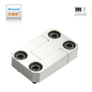 Hot Sell Standard Parts Square Interlocks Brick Machine pictures & photos
