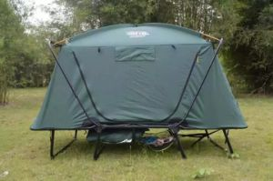 Outdoor Camping Bed Tent Cot pictures & photos