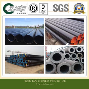 ASTM A269 TP321H Seamless Stainless Steel Tube pictures & photos