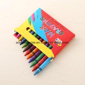 12PCS Color Crayons for School Children pictures & photos
