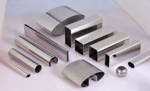Best Quality Special Shaped Steel Pipe 2015 pictures & photos