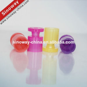 Hot Selling Plastic Injection Molding of Electronics Plastic Colorful Shell