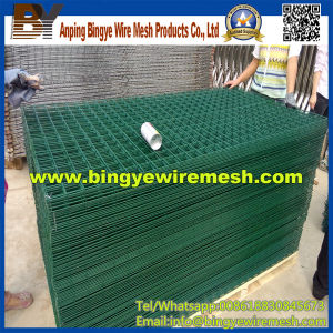PVC Coated Galvanized Welded Gabion Mesh (Factory) pictures & photos