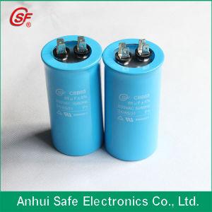 Self-Heating Cbb65 Capacitor pictures & photos
