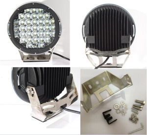 "9"" 111W CREE LED Work~Driving Light"
