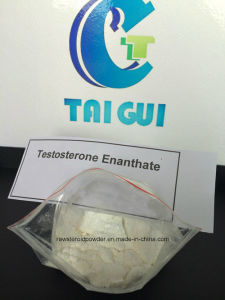 Safe Fat Burning Testosterone Enanthate Anabolic Steroid Hormones pictures & photos