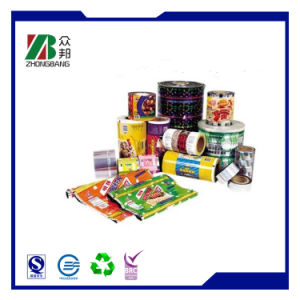 Wholesale Custmized Printing Sleeve Shrink Labels for Water Bottle pictures & photos