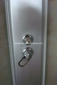 Simple Function Shower Cabin Without Roof (AC-72) pictures & photos