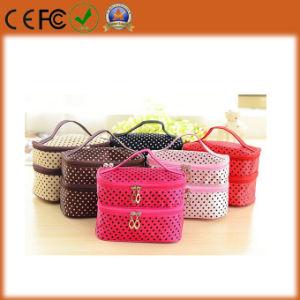 High Quality Zipper Bag for Cosmetics/Gift Bag/Bag/Tote Bag