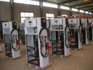 Oil Station Fuel Dispenser for Sales pictures & photos