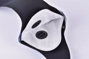 Anti-Pollution Windproof Winter Outdoor Sports Mask pictures & photos