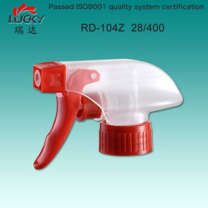 Popular Plastic Water Sprayer Head for Floor Cleaning Rd-104z pictures & photos