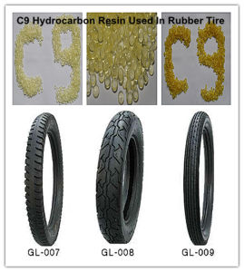 China Resin Manufacture C9 Hydrocarbon Resin Factory Supplier for Rubber