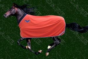 Horse Autumn Fleece Rug
