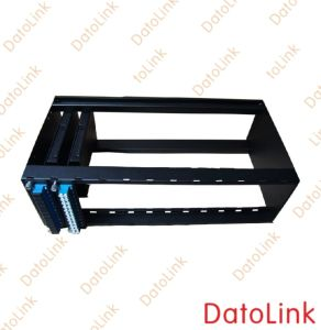 3u 19′′ Rack-Mount Splitter ODF 3 pictures & photos