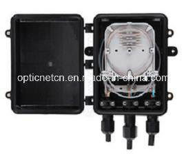 Fiber Optic Splice Closure (24 or 48 fibers) pictures & photos