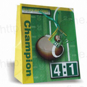 Promotion Paper Bag-34 pictures & photos