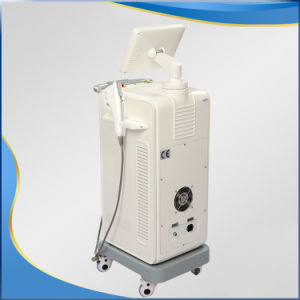Hot Hifu High Intensive Focused Ultrasound Skin Lifting Beauty Machine pictures & photos
