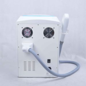 New IPL Laser Hair Removal Skin Rejuvenation Wrinkle Removal Machine Hair Removal pictures & photos