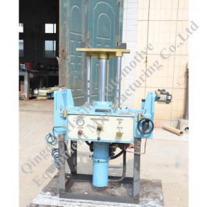 High Quality Pneumatic Hydraulic Pit Jack pictures & photos
