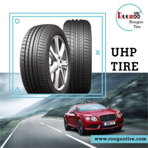 Chinese Top Quality Roogoo Radial Car Tire SUV Tire