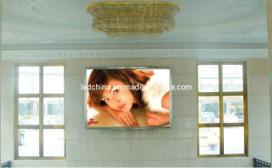 P4 Indoor Video Display LED Board pictures & photos