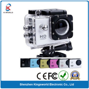 Full HD1080p Waterproof Sport Action Camera with Factory Prices pictures & photos