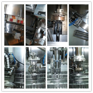 Gable-Top Carton Filling Packing Machine (BW-2500A) pictures & photos
