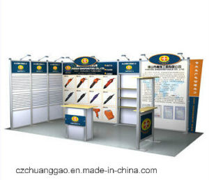 202015 Aluminium Exhibition Stall Design, Shop Display Stall Design pictures & photos