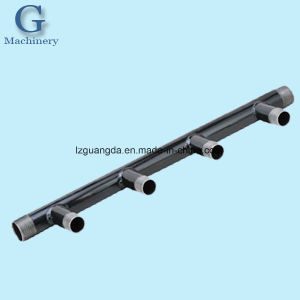 Stainless Steel Metal Tube & Pipes Fabrication for Auto pictures & photos