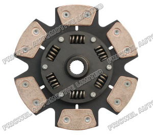 Clutch Disc for Racing Cars (HCD015U) pictures & photos