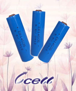 Sell Er14505m Lithium Battery (HIGH POWER TYPE)