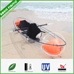 The Transparent Canoe Kayak Ocean Kevlar Fishing Kayak Caper Manufacturers pictures & photos