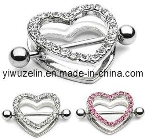 Piercing Jewelry (BJ2012081310)