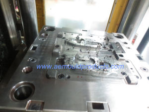 Auto Interior Parts Plastic Mold Injection pictures & photos